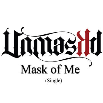 Mask Of Me (Scream Edit), by UnMasKd on OurStage