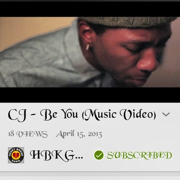 HBK CJ/ BE YOU, by HBK CJ on OurStage