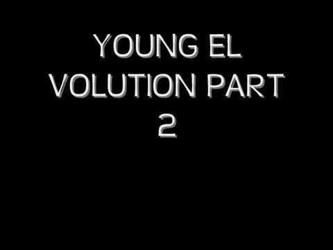 young el obama documentory political music, by young el caleb on OurStage