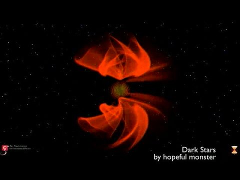 Dark Stars, by Hopeful Monster on OurStage