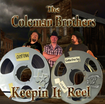 Ghost Town, by The Coleman Brothers on OurStage