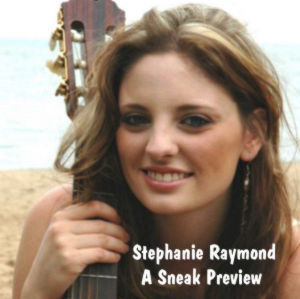 Trusting You (demo), by Stephanie Raymond on OurStage