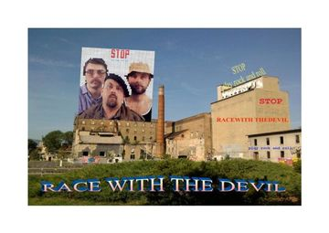 Race With The Devil , by STOP on OurStage