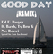 Good Day (Remix) w/Ed E. Ruger, Bash & Mr. Rozzi (prod by Jon Jackson), by Ty Bru on OurStage