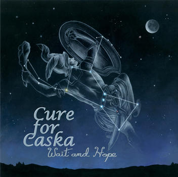 It Isn't The Cancer That Binds Us Together, by Cure For Caska on OurStage