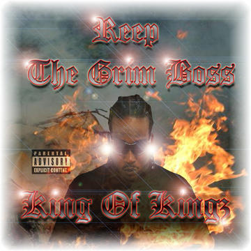 I'm A Hustler, by Reep The Grim Boss on OurStage