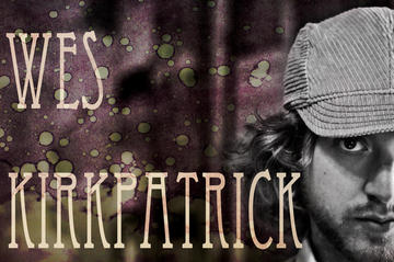 There Are Days, by Wes Kirkpatrick on OurStage