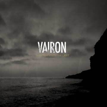 Darkness Meets the Light, by VAIRON on OurStage