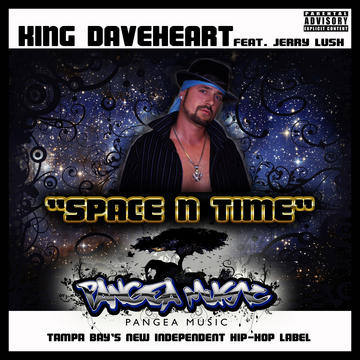 Space N Time, by King Daveheart feat. Jerry Lush on OurStage