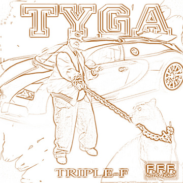 trouble, by tyga hood on OurStage