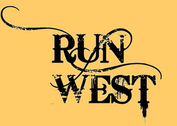The Hard Way, by Run West on OurStage