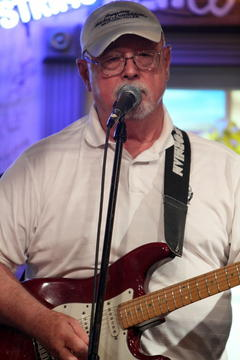 I Like It Funky, by Joe Sanford on OurStage