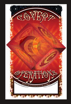 The Best, by Covert Operations on OurStage