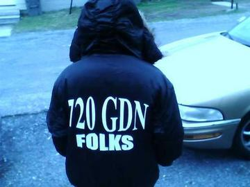 GET DOWN FOLK, by G-BALL THC on OurStage
