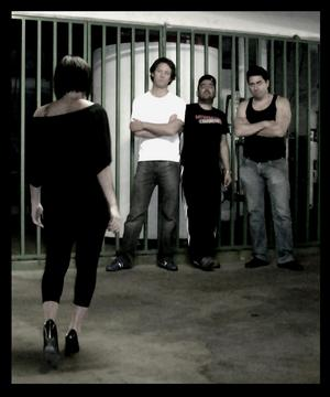 Seven Veils, by PROTOCOSMIC on OurStage