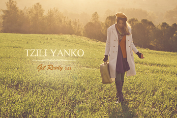 get ready , by tzili yanko on OurStage