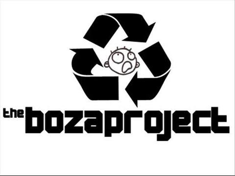 GIFTLIFE, by the bozaproject on OurStage