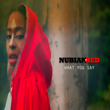 Untitled upload for Nubian Red, by Nubian Red on OurStage