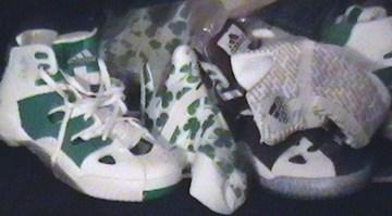 Nike Vs Adidas, by Dashin Da General on OurStage