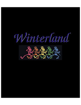 Don't Let Go, by Winterland on OurStage