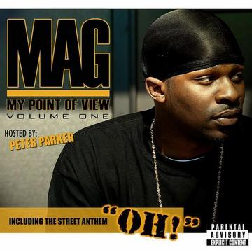"""""""OH"""", by M.A.G. on OurStage"""