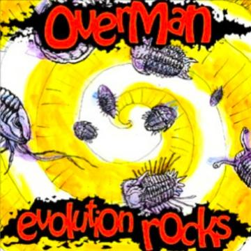 The Making of Evolution Rocks, by Overman on OurStage