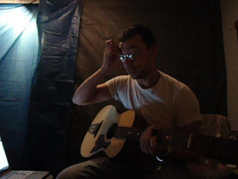 """""""Heads or Tails? Real or not..."""" by Emarosa (acoustic cover), by High Pitch Vibrato on OurStage"""