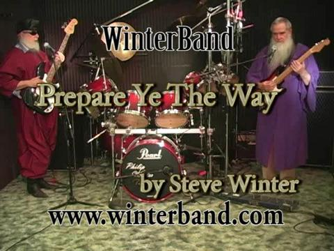 Prepare The Way 2008 Music Video by WinterBand 10302008, by winterband on OurStage