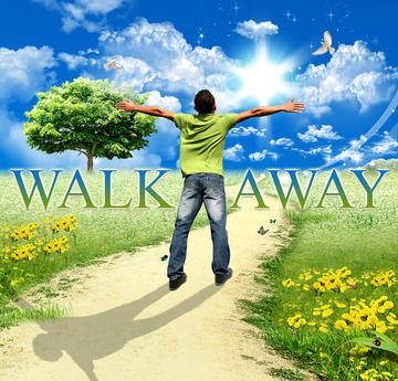 walk away, by tammi on OurStage