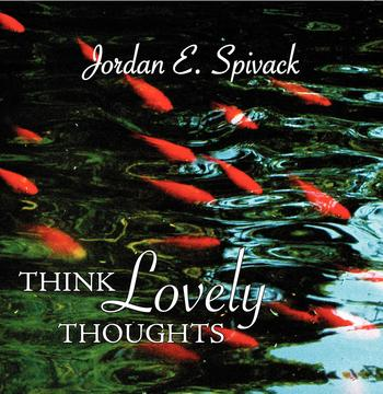 Train Of Thought, by Jordan E. Spivack on OurStage