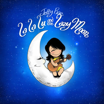 Lazy Moon, by Jetty Rae on OurStage
