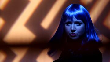 Mitra Delija, by ElectroMush on OurStage
