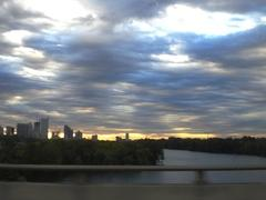NORTH ON THE MOPAC, by SHAG STEVENS on OurStage