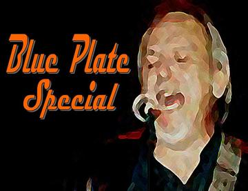 Unchain My Heart, by BLUE PLATE SPECIAL on OurStage