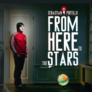At the Border of the Universe, by Sebastian Portillo on OurStage