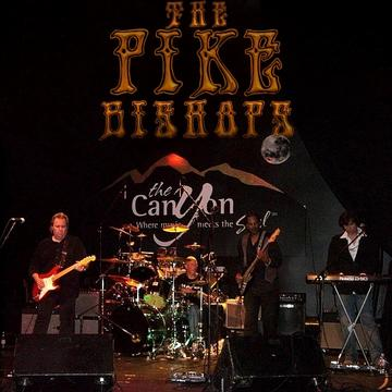 Cactus Dave's Revenge, by ThePike Bishops on OurStage