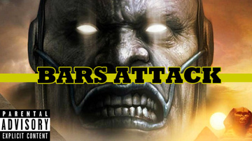Bars Attack, by SKO1on1 on OurStage