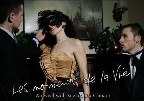 les moments de la vie (trailer), by Suzana Da Camara on OurStage