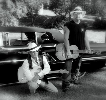 I Bleed Blues , by F&F Blues Project on OurStage