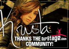 Krista Crash & Burn, by OurStage Productions on OurStage