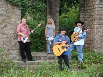 Before the Rain Came [demo], by Kickin' Kountry Band on OurStage