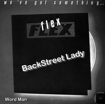 BackStreet Lady ©, by Word Man on OurStage