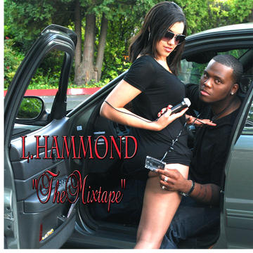 """Super Fresh/Gettin Paid"", by L.Hammond on OurStage"