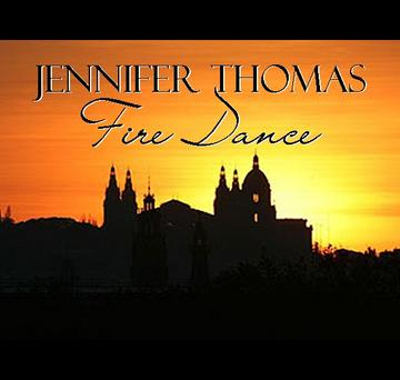 Fire Dance, by Jennifer Thomas on OurStage