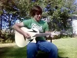 Nevershoutnever! - Yourbiggestfan cover, by Stephen Jerzak on OurStage