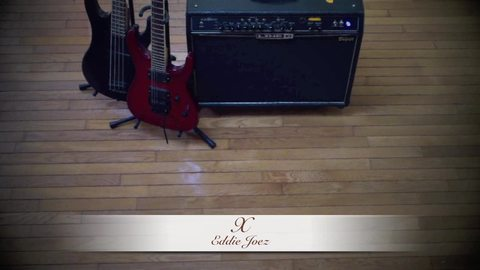Guitar solo X , by Eddie Joez on OurStage