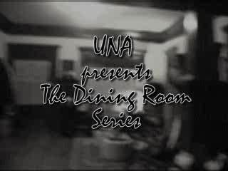 Where is My Mind-Dining Room series, by UNA on OurStage