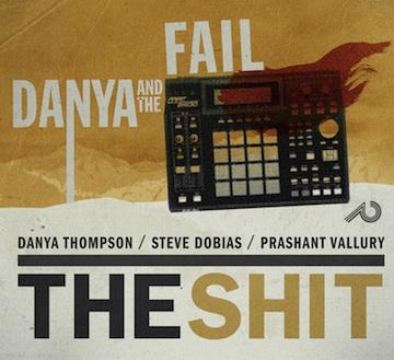 Phoenix (Remix), by Danya and the Fail on OurStage