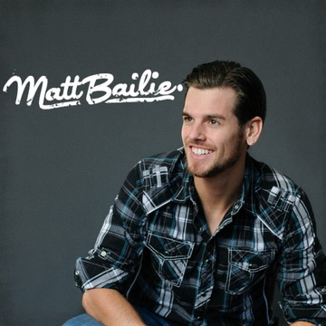 I'm About To Break, by Matt Bailie on OurStage
