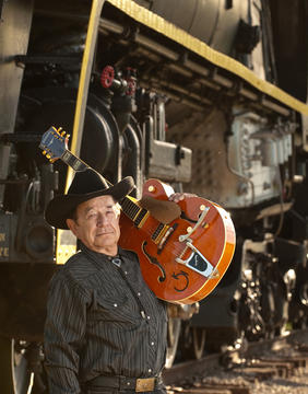 Ridin' On A Freight Train, by JIM SADER on OurStage